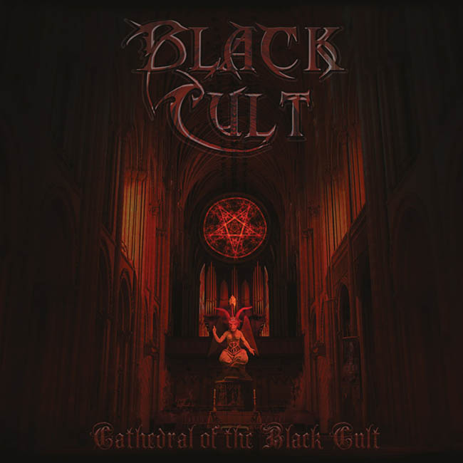 black cult - cathedral - web