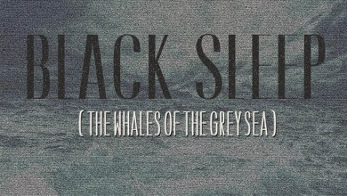 Photo of [CRÍTICAS] BLACK SLEEP (FIN) «The whales of the grey sea» CD 2016 (Sliptrick Records)