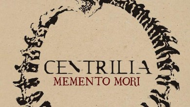 Photo of [CRÍTICAS] CENTRILIA (GBR) «Memento mori» CD EP 2015 (Autoeditado)