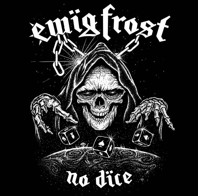 ewig frost - dice - web