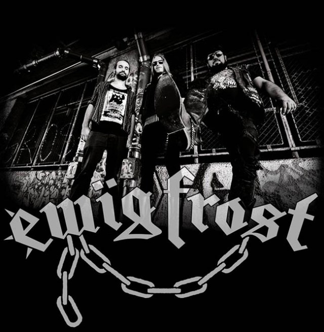 ewig frost - pict