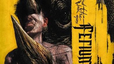 Photo of [CRÍTICAS] FERIUM (ISR) «Behind The Black Eyes» CD 2016 (Autoeditado)