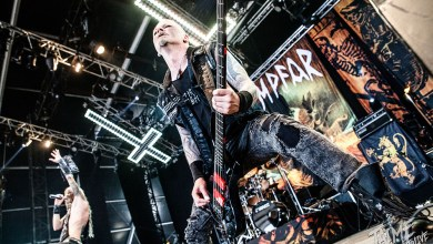 Photo of [CRÓNICAS LIVE] HELLFEST 2016 – 17 / 18 / 19.06.2016 Clisson, Francia