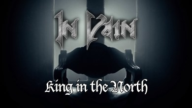 Photo of [VIDEOS] IN VAIN (ESP) «King Of The North» (Video clip)