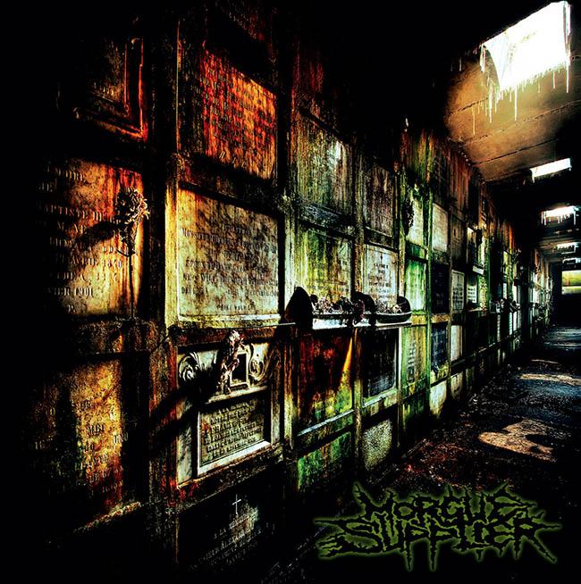 morgue - cd web