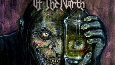 Photo of [CRÍTICAS] RABID BITCH OF THE NORTH (IRL) «Green Eyes» 7´EP 2016 (Alone Records)