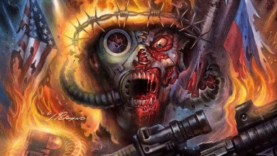 "Photo of [CRÍTICAS] SODOM (DEU) ""Decision day"" CD 2016 (SPV / Steamhammer)"