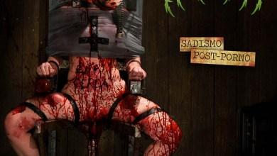 Photo of [CRÍTICAS] CABARET ABERRANTE (ESP) «Sadismo post porno» CD 2016 (Autoeditado)