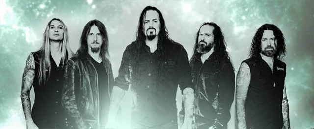 Evergrey - The Storm Within - pict