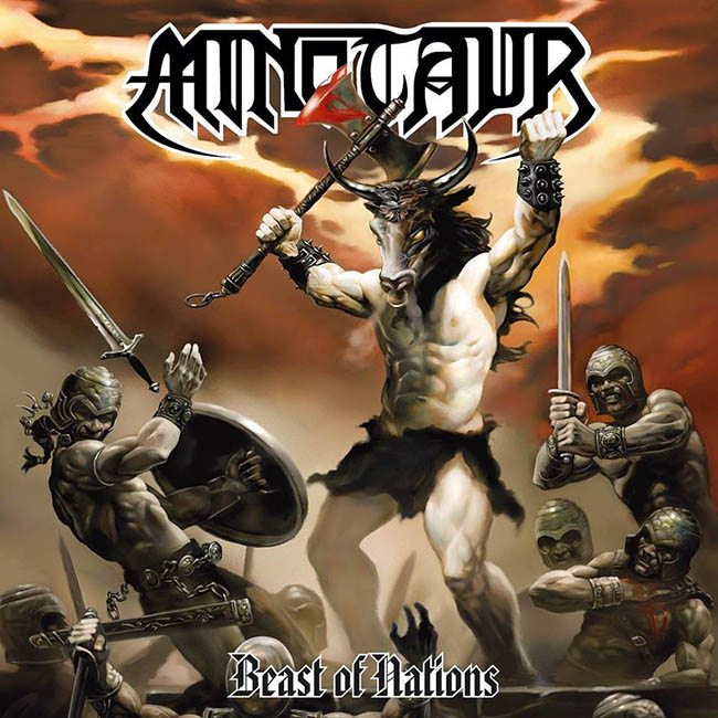 MINOTAUR - Beast Of Nations - web