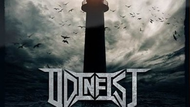 "Photo of [CRÍTICAS] ODINFIST (CAN) ""The old lighthouse"" CD 2016 (Autoeditado)"