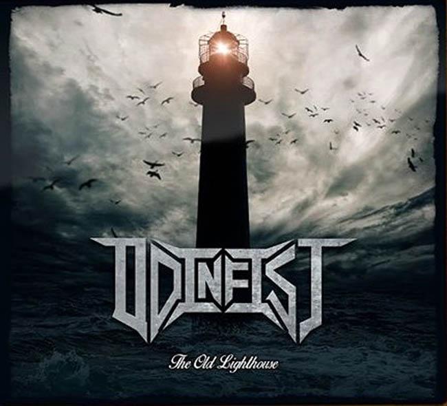 Odinfist - The Old Lighthouse - web