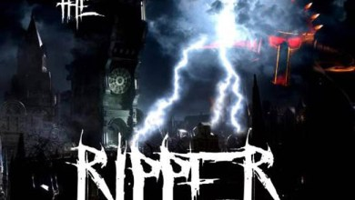 Photo of [CRÍTICAS] RIPPER (COL) «Here comes the ripper» CD 2016 (Alone Records)