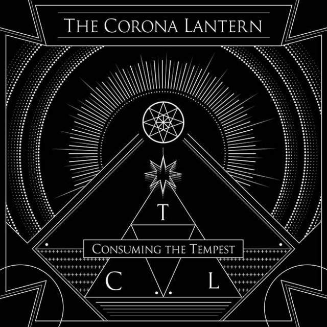 The corona lantern - consuming - web