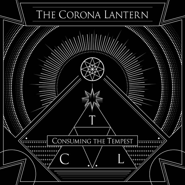 The corona lantern - consuming - web