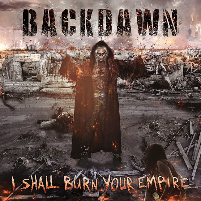 backdawn - i shall - web