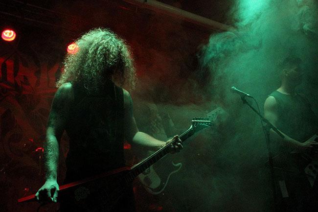 deathstorm - blood - pict