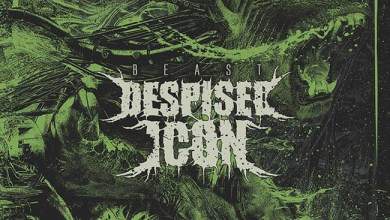 Photo of [CRÍTICAS] DESPISED ICON (CAN) «Beast» CD 2016 (Nuclear Blast Records)