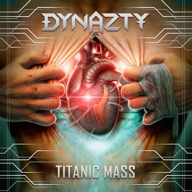 dynazty - titanic - web
