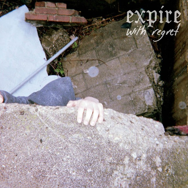 expire - with regret - web
