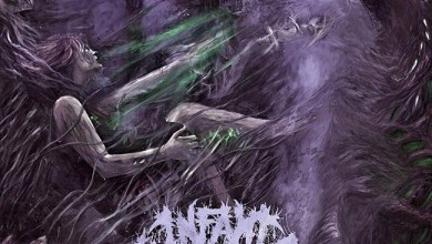Photo of [CRÍTICAS] INFANT ANNIHILATOR (GBR) «The Elysian Grandeval galeriarch» CD 2016 (Total Deathcore records)