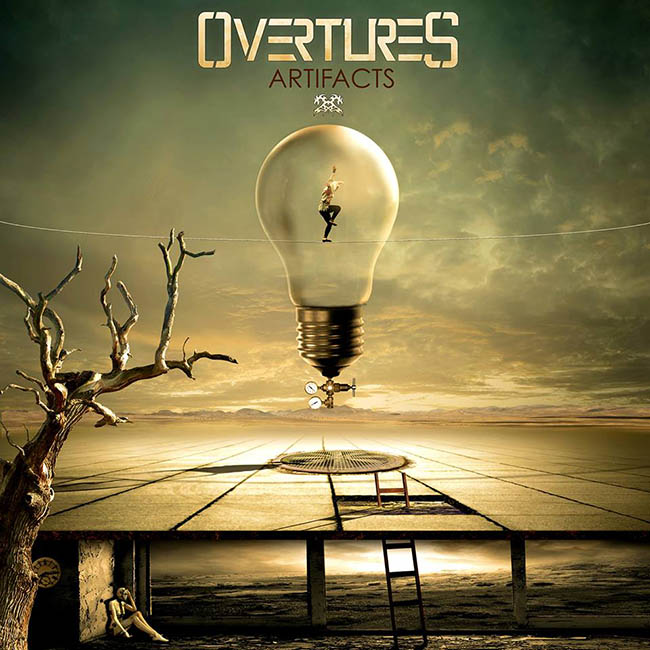 overtures - artifacts - web