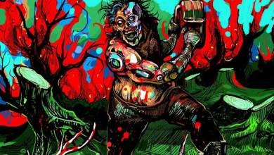 Photo of [CRÍTICAS] PSYCHOTRON (BAN) «Lethal paralysis» CD EP 2016 (Mortuary records)