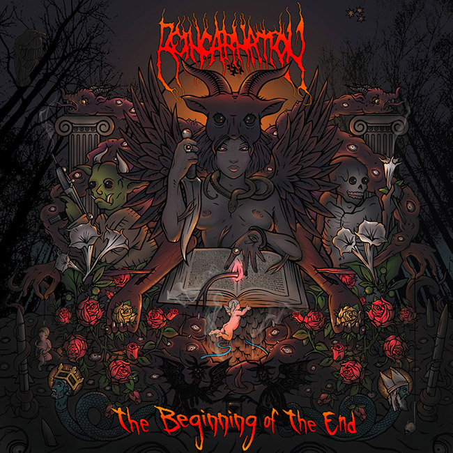 reincarnation cd