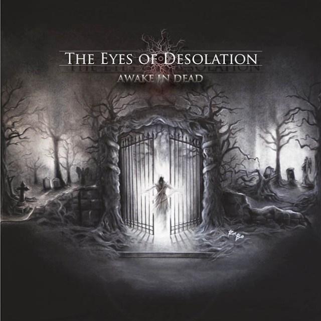 the eyes of desolation - awake - web