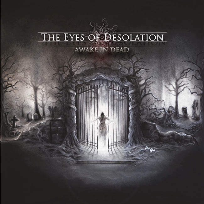 the eyes of desolation - awake - web