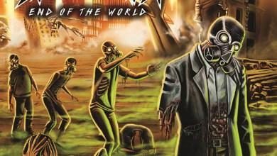 """Photo of [CRÍTICAS] TOXIC REVOLUTION (BRA) """"End of the world"""" CD 2016 (Autoeditado)"""