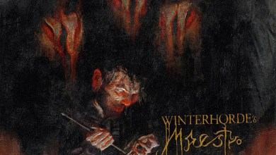 Photo of [CRÍTICAS] WINTERHORDE (ISR) «Maestro» CD 2016 (Vicisolum records)