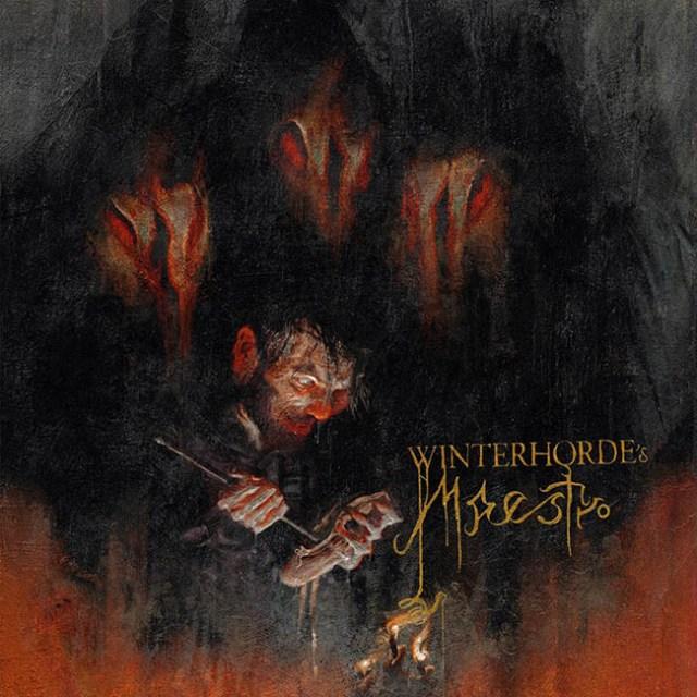 winterhorde - maestro -web