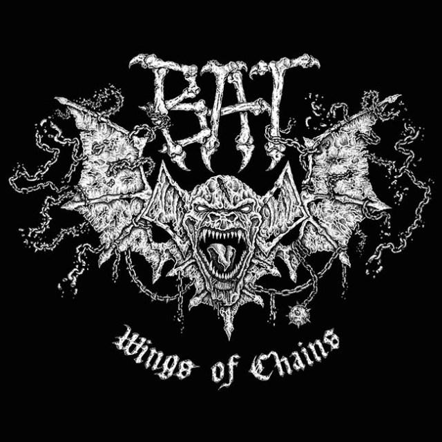 BAT - wings - web