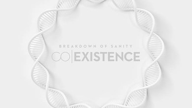 Photo of [CRÍTICAS] BREAKDOWN ODF SANITY (SWI) «Co|existence» CD 2016 (Autoeditado)
