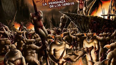 "Photo of [CRÍTICAS] PRO SEPTICO (ESP) ""La Venganza de los Cerdos"" CD 2016 (Base Record Production)"