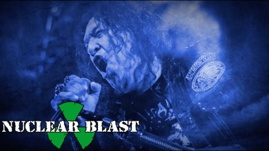 "Photo of [VIDEOS] TESTAMENT (USA) ""Brotherhood of the snake"" (Lyric Video)"