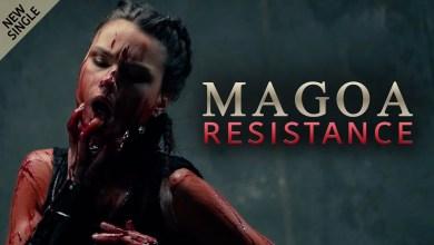 Photo of [VIDEOS] MAGOA (FRA) «Resistance» (Video clip)