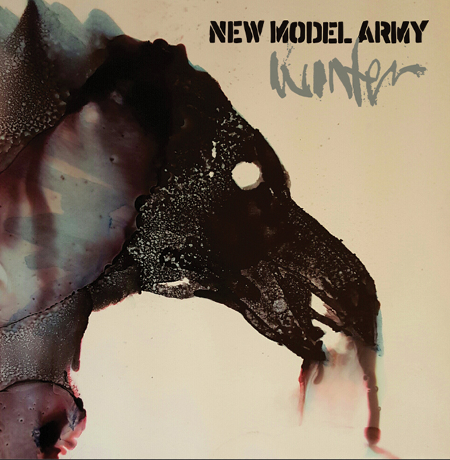 new model army cd