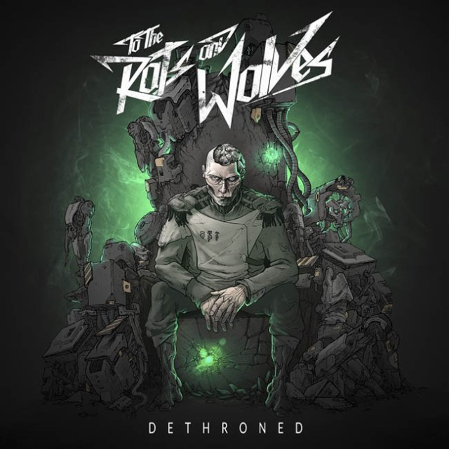 rats and - dethroned - web