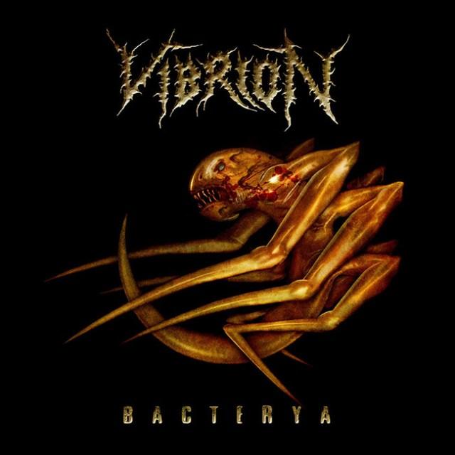 vibrion cd