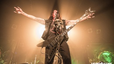 Photo of [LIVE SHOTS] DESTRUCTION + FLOTSAM & JETSAM + ENFORCER + NERVOSA – Sala Razzmatazz 2, 25.09.2016 Barcelona (Madness Live!)