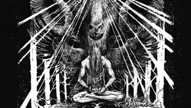 Photo of [CRÍTICAS] KORGONTHURUS (FIN) «Vuohen siunaus» CD 2016 (Woodcut records)