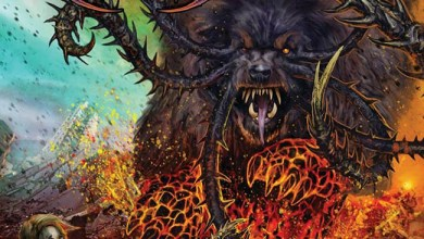 Photo of [CRÍTICAS] MASTIFF (USA) «From the ash of elders» CD 2016 (Zero Budget productions)