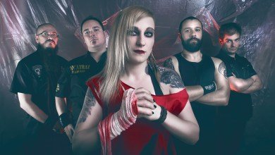 Photo of [ENTREVISTAS] DEATH & LEGACY (ESP)