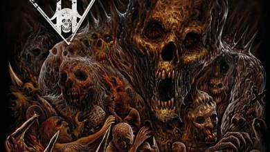 """Photo of [CRÍTICAS] ASPHYX (NDL) """"Incoming death"""" CD 2016 (Century Media Records)"""