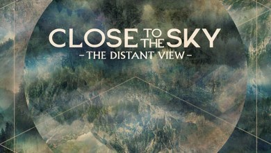 Photo of [CRÍTICAS] CLOSE TO THE SKY (ESP) «The distant view» CD 2016 (Blood fire death)