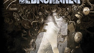 "Photo of [CRÍTICAS] DEBACKLINER (FRA) ""Debackliner"" CD 2016 (Pitchblack records)"