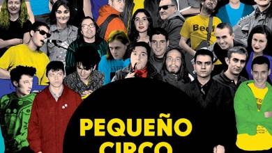 """Photo of [CRÍTICAS] PEQUEÑO CIRCO (ESP) """"Historia oral del indie en España"""" LIBRO 2015 (Contra Ediciones)"""