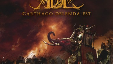 "Photo of [CRÍTICAS] ADE (ITA) ""Carthago delenda est"" CD 2016 (Xtreem Music)"